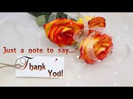 thank you e card just a note to say thank you thank you e card greetings