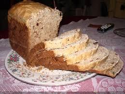 Pumpkin Spice Bread Machine Bread Machine Panettone Recipe