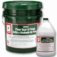 spartan ishine high solids floor finish 405504 1 gal