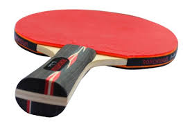 stiga titan table tennis racket ping pong paddle by roachtown table tennis racket for beginner and