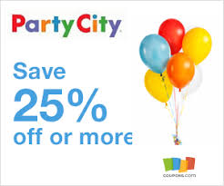 up to 50 off party city coupons promo codes 2017