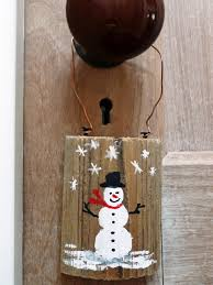 19 rustic christmas decorations made inexpensively from upcycled