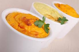 la cuisine de bebe papillote de dinde à la carotte recette cuisine de bébé