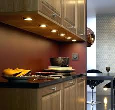 kitchen recessed lighting ideas kitchen recessed lighting recessed cabinet lighting brushed nickel
