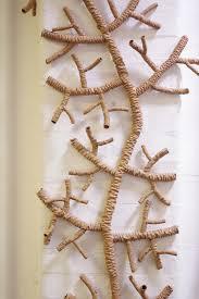 Stick Wall Stick Wall Covering By Jiaqi Zhou Design Milk