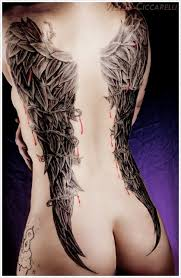 29 striking tattoos with meanings ravens and