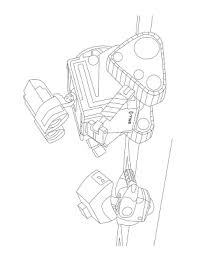 walle coloring pages wall e coloring pages great new wall e and friends kids coloring