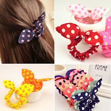 hair bands for women fashion women hair accessories baby girl kids elastic hair