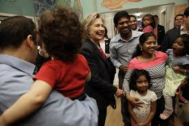 what you should know about hillary clinton u0027s european style child