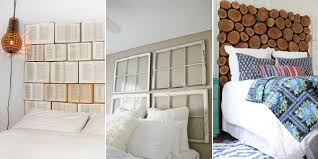 17 amazing diy headboard ideas to upgrade your bedroom