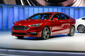picture ford fusion 2017 ford fusion look review