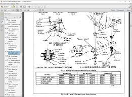 pontiac complete restoration manual