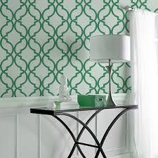 green wallpaper room pin by crystal mcneill on home decor pinterest wallpaper green