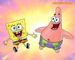 coloring spongebob squarepants and patrick star cagfc youtube