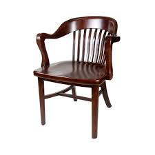 contemporary wooden chairs with arms decorating
