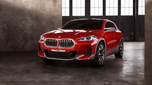 suv bmw production bmw x2 suv will keep its concept looks