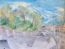Ohare Map Eloise O U0027hare Artist Profile U0026 Artworks On Sale Paint Out