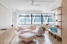 500 Square Feet Apartment Coughlin Architecture Gives An Actor U0027s 500 Square Foot Penthouse