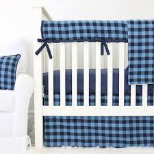 blue baby crib bedding navy baby bedding caden lane