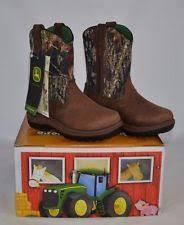 s deere boots sale deere boys boots for babies ebay