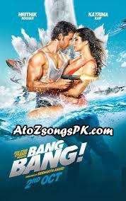 download songs bang bang hindi movie mp3 songs download atozsongspk pinterest