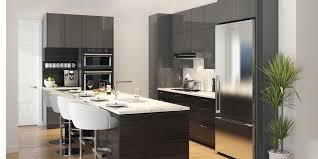 conception de cuisine design et conception de cuisines sur mesure d amoires photo cuisine