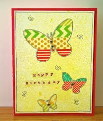 Sketch Birthday Card One Card Sketch 5 Themes Birthday Write Click Scrapbook