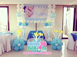baptism decoration ideas baptism balloon decoration ideas best interior 2018