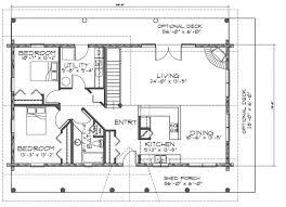 Timber Home Floor Plans Northwoods Iii Home Plan By Big Foot Log U0026 Timber Homes