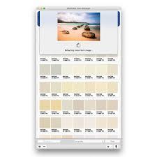 pantone color code pantone color manager software download for desktop mac u0026 pc