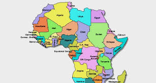 mapa de africa genocide danger takes africa and to coordinate actions in