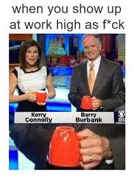 Drinking Problem Meme - barry burbank drinking problem boston