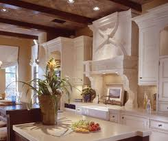 Houzz Mediterranean Kitchen Kitchens And Baths U2014 Interior Design Winter Park Orlando