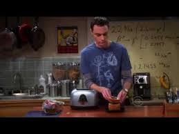 Toaster Battlestar Galactica The Big Bang Theory 3x06 Tbbt Vs Battlestar Galactica Youtube