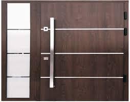 Aluminum Exterior Door Door Handles Glamorous Modern Front Door Locks Modern Front Door