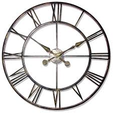 stylish large wall clocks fun u0026 fashionable home accessories and