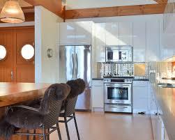 Steel Kitchen Cabinets Metal Kitchen Cabinets Houzz