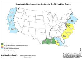 regions of mexico map atlantic gulf of mexico and pacific region strategies u s