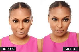 Get The Rimmel Look Meme - here s how we made nude lips work for three black girls