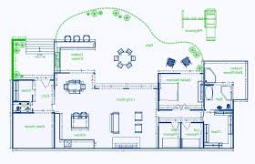 100 earth contact homes floor plans passive house methods