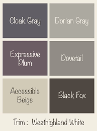 our home interior paint using accessible beige as the main color