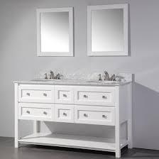 white bathroom vanities with marble tops custom made bathroom