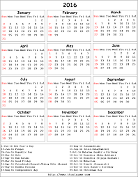 Bank Holiday Calendar 2016 Usa The Best Holiday 2017
