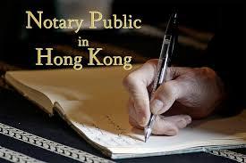 Seeking Hong Kong The Guide Of Seeking Notary In Hong Kong Asiabc