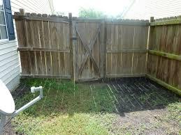 fence repair rememberwren