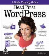 head first wordpress 1st edition buy head first wordpress 1st
