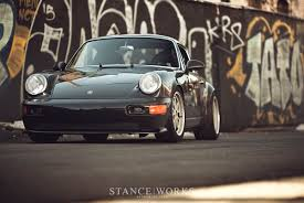 magnus walker porsche green the next step u2013 magnus walker u0027s porsche 964 build stanceworks com