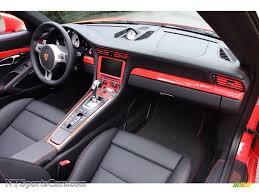 orange porsche 911 turbo 2016 porsche 911 turbo s cabriolet in lava orange photo 21