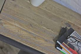 Reclaimed Wood Bistro Table Artus Pedestal Reclaimed Wood Bistro Table By Urban Grain