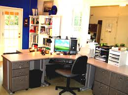 Home Office  Office At Home Family Home Office Ideas Office Desks - Small home office space design ideas